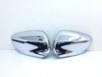 Citroen C-Elysee Krom Ayna Kapak Takımı