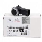 Citroen C-Elysee Park Sensörü
