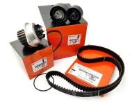 Citroen C2 Triger Seti Ve Devirdaim 1.6 16 V Benzinli