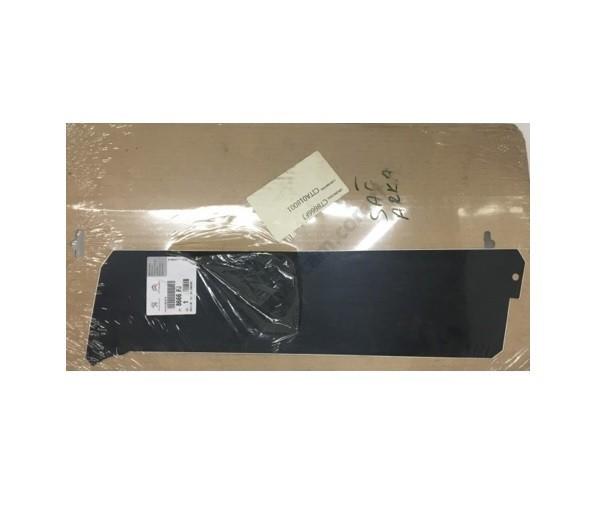 Citroen C3 3 Sağ Arka Kapı Direk Bandı