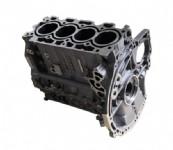 Citroen C3 A51 Motor Bloğu 1.6 Dizel Euro4