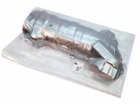 Citroen C3 Egzoz Isı Kalkanı Dış 1.6 Dizel