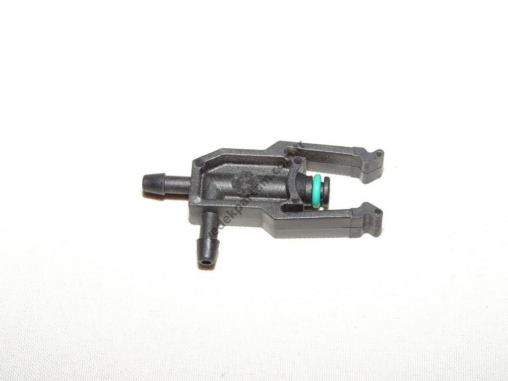 Citroen C3 Enjektör Geri Dönüş Soketi 1.4 16 Valf Dizel