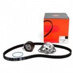 Citroen C3 Triger Seti Devirdaim 1.4 8 Valf Benzinli Eurorepar
