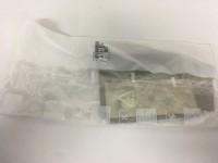 Citroen C4 B7 Bagaj C4 Yazısı