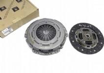 Citroen C4 B7 Debriyaj Seti 1.4 Vti 1.6 Vti