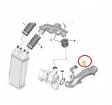 Citroen C4 B7 Thp Turbo Hava Emiş Hortumu