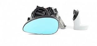Citroen C4 Dış Dikiz Aynası Sol Elektrıklı Isıtıcılı