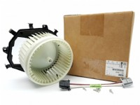 Citroen C4 Picasso Kalorifer Motoru