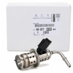 Citroen C4 Picasso Katalizör Sıvı Enjektörü