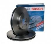 Citroen C4 Picasso Ön Fren Diski Takımı Bosch