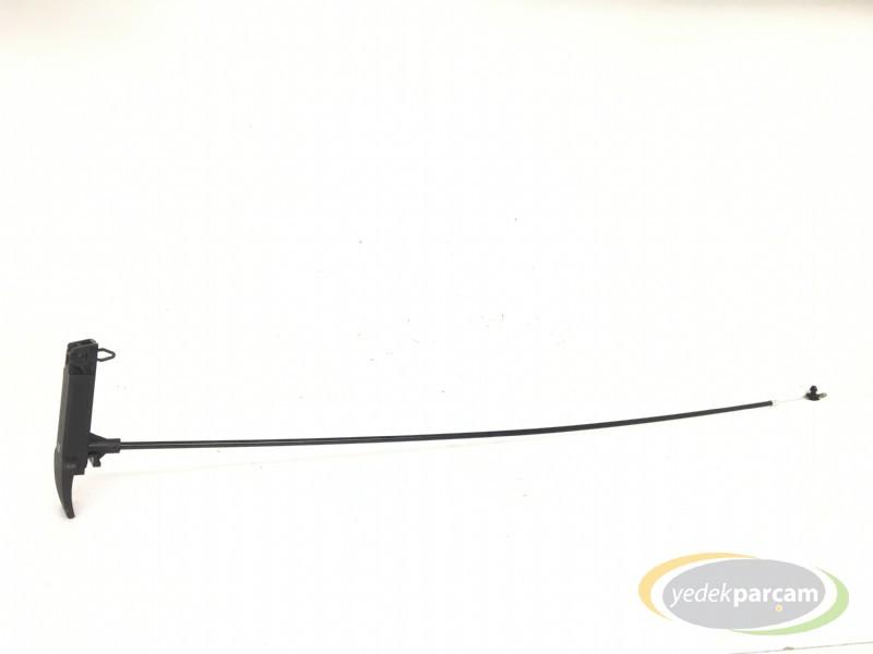CİTROEN C5 X7 KAPUT EMNİYET MANDALI