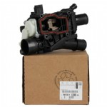 Citroen C5 X7 Su Dağıtıcı Termostat Kütüğü 2.0 Dizel