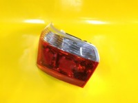Citroen C-elysee Stop Lambası Sol