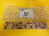 Citroen Nemo Bagaj Yazısı (Nemo)