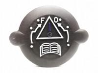 Peugeot 106 Su Radyatör Kapağı