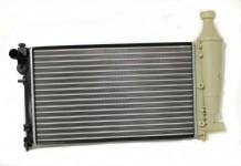 Peugeot 106 Su Radyatörü Klimalı