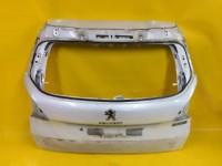 Peugeot 2008 A94F Arka Bagaj Kapağı