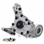 Peugeot 2008 P24E Motor Yağ Pompası 1.2 Thp