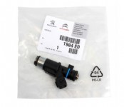Peugeot 206 Benzin Enjektörü 1.4 8 Valf