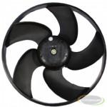 Peugeot 206 Fan Motoru Klimasız