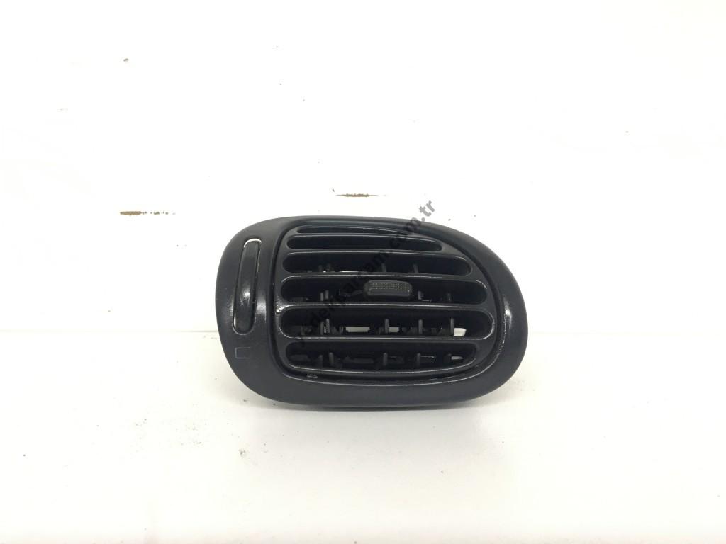 Peugeot 206 Kalorifer Üfleme Muzulu Sol