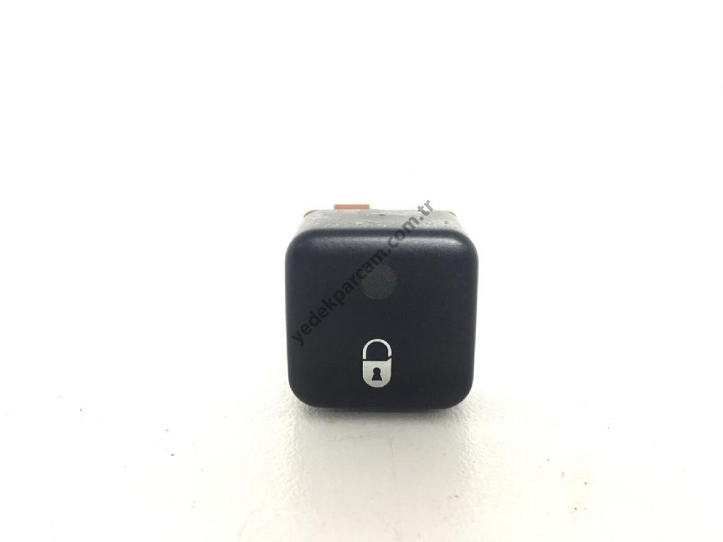 Peugeot 206 Plus Merkezi Kilit Düğmesi