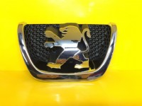 Peugeot 206 Plus Panjur Arması