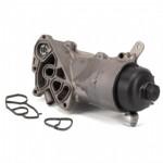 Peugeot 207 Motor Yağ Soğutucusu 1.6 Hdi