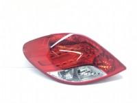 Peugeot 207 Stop Lambası Ledli Sol
