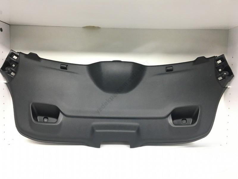 Peugeot 208 Bagaj Kapağı Kaplaması