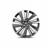 Peugeot 3008 P84E Çelik Jant Crea 19 Inc