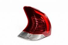 Peugeot 3008 T84E Stop Lambası Sol Arka Dış