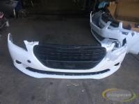 Peugeot 301 Ön Tampon 2017 Öncesi