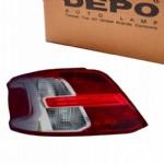 Peugeot 301 Stop Lambası Sol