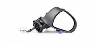 Peugeot 308 T7 Dış Dikiz Aynası Sağ Elektrıklı Katlanır