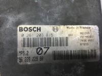 Peugeot 406 Motor Beyni Bsi 1
