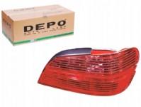 Peugeot 406 Stop Lambası Sağ