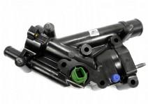 Peugeot 406 Termostat Kapak Gövdesi 2.0 Benzinli