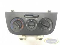 Peugeot Bipper Kalorifer Kontrol Paneli