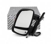 Peugeot Boxer 3 Sol Dış Ayna Elektrikli