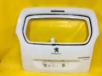 Peugeot Partner Tepee Bagaj Kapağı