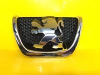 Peugeot Partner Tepee Panjur Arması