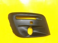 Peugeot Partner Tepee Sis Çerçevesi Sensör Delikli Sağ