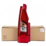 Peugeot Partner Tepee Sol Arka Stop Lambası