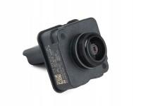 Peugeot Rifter Panoramik Görsel Kamera