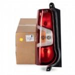 Peugeot Rifter Sol Stop Lambası Çift Bagajlı